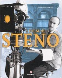 Image For I film di Steno Giraldi Massimo