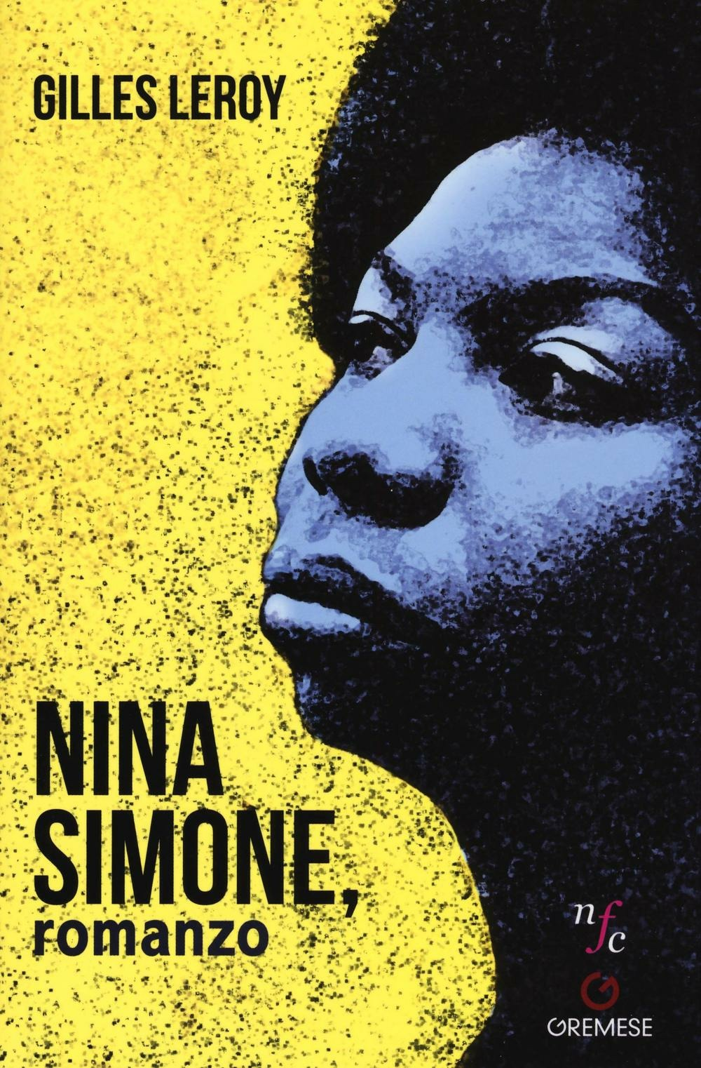 Image of (NUOVO o USATO) Nina Simone