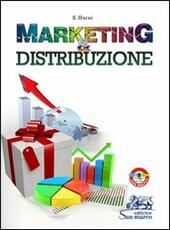 Marketing & distribuzione. Con espansione online. e professionali