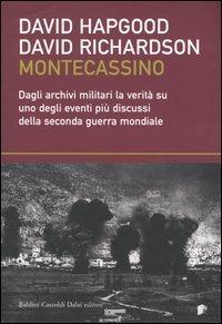 Image For (USATO) Montecassino. Dagli archivi militari la verità su u..