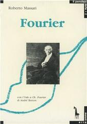 Fourier e l'utopia societaria
