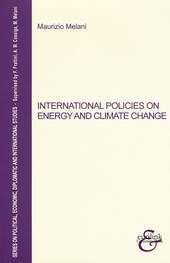International policies on energy and climate change