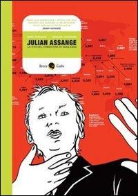 Image of (NUOVO o USATO) Julian Assange & WikiLeaks