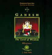 Ganesh. The lord of wisdom. Ediz. italiana e inglese. Con CD