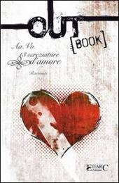 Outbook. 13 screziature d'amore  Libro - Libraccio.it