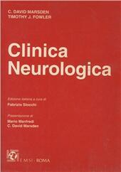 Clinica neurologica