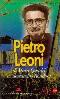 Image For Pietro Leoni Quadri Mara