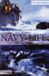 Navy Life. You were to die
