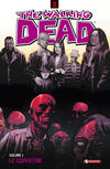 The walking dead. Le copertine. Ediz. illustrata. Vol. 1