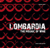Lombardia. The mosaic of wine