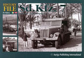 History file. Vol. 4: SD.KFZ.7.