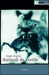 Animali da cortile