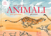 Animali. Con DVD