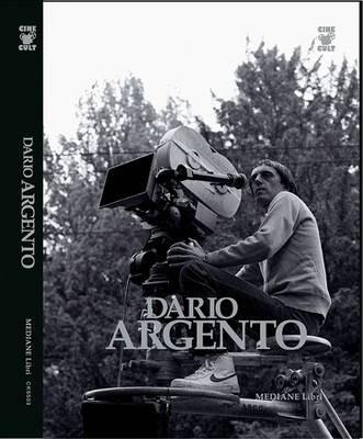 Image of Dario Argento. Con CD Audio. Ediz. italiana e inglese