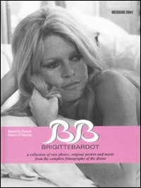 Image of B.B. Brigitte Bardot. Con CD Audio. Ediz. italiana, inglese e francese