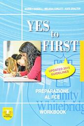 Yes to first. Workbook. Con espansione online.