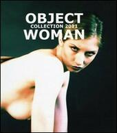 Object woman collection 2011