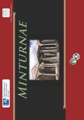Minturnae. Guida multimediale. Ediz. multilingue. Con DVD  Libro - Libraccio.it