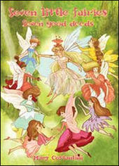 Seven little fairies. Seven good deeds