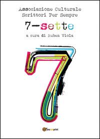 Image of Sette. L'antologia