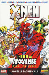 L' era di apocalisse collection. X-Men. Vol. 2: Agnelli sacrificali.