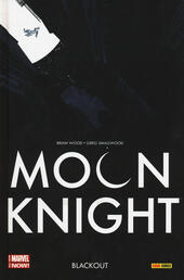 Blackout. Moon Knight. Vol. 2  - Brian Wood, Greg Smallwood, Giuseppe Camuncoli Libro - Libraccio.it