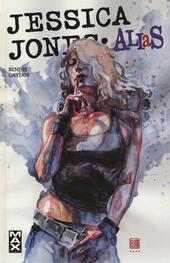 Jessica Jones. Alias. Vol. 3