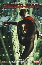 Miles Morales. Spider-Man collection. Vol. 1: Chi è Miles Morales?.
