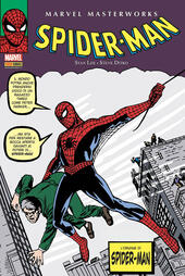 Spider-Man. Vol. 1  - Stan Lee, Steve Ditko, Jack Kirby Libro - Libraccio.it