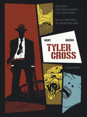 Black Rock. Tyler Cross. Vol. 1