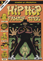 Hip-hop family tree. Vol. 3: 1983-1984.