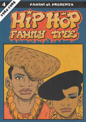 Hip-hop family tree. Vol. 4: 1984-1985.
