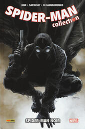 Spider-Man collection. Vol. 11: Spider-Man Noir.