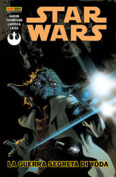 La guerra segreta di Yoda. Star Wars. Vol. 5