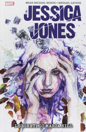 Jessica Jones. Vol. 2: segreti di Maria Hill, I.