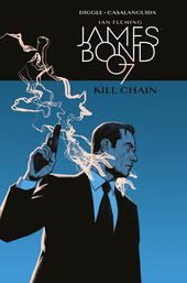Kill Chain. James Bond 007