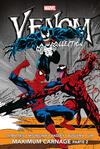 Venom Collection. Vol. 4: Maximum carnage. Parte 2.