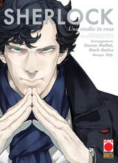 Sherlock. Vol. 1: studio in rosa, Uno.