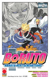 Boruto. Naruto next generations. Vol. 2
