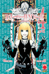 Death note. Vol. 4