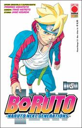 Boruto. Naruto next generations. Vol. 5