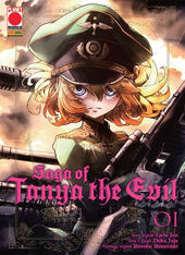 Saga of Tanya the Evil. Vol. 1
