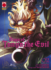Saga of Tanya the Evil. Vol. 2