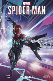 Velocity. Marvel's Spider-Man