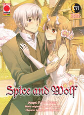 Spice and Wolf. Vol. 16