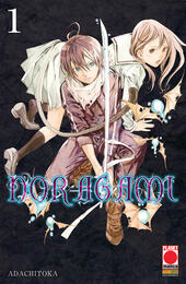 Noragami. Vol. 1