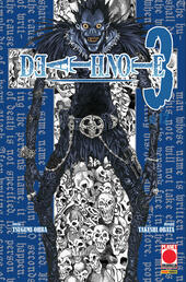 Death note. Vol. 3