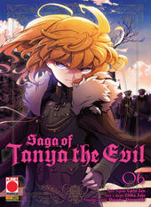 Saga of Tanya the Evil. Vol. 6