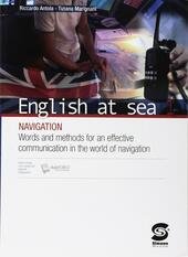 English at sea. Con e-book. Con espansione online