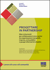 Progettare in partnership  Libro - Libraccio.it